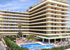 Cervantes Hotel Torremolinos