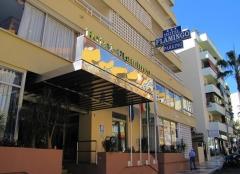 Hotel Roc Flamingo Torremolinos