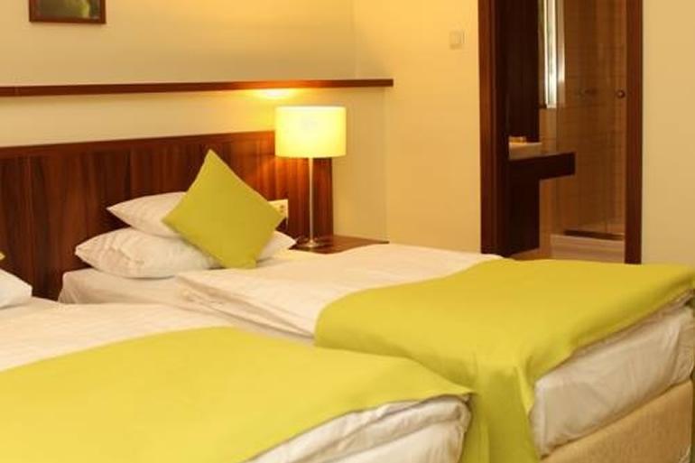Hotel Ginkgo Sas