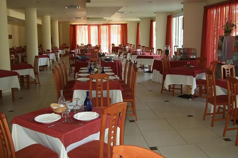La Ninfea Hotel