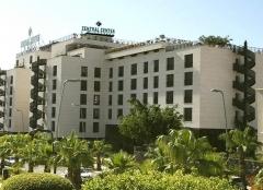 Hotel Zentral Center