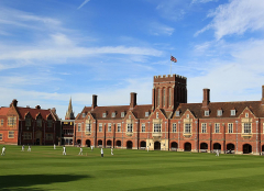 Eastbourne College