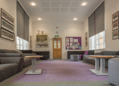 Epsom College Accommodation
