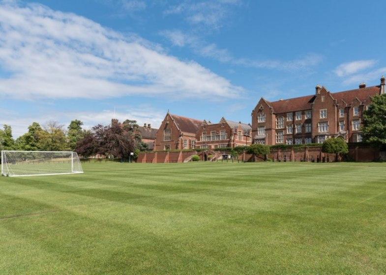 Epsom College