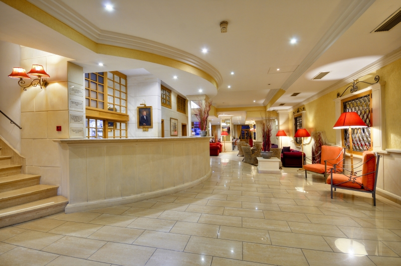 Kennedy Nova Hotel