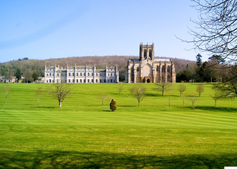 Milton Abbey Accommodation