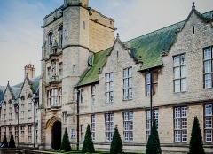 Uppingham School