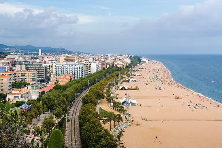 Spain still available for October 18