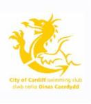 City of Cardiff Swimming Club