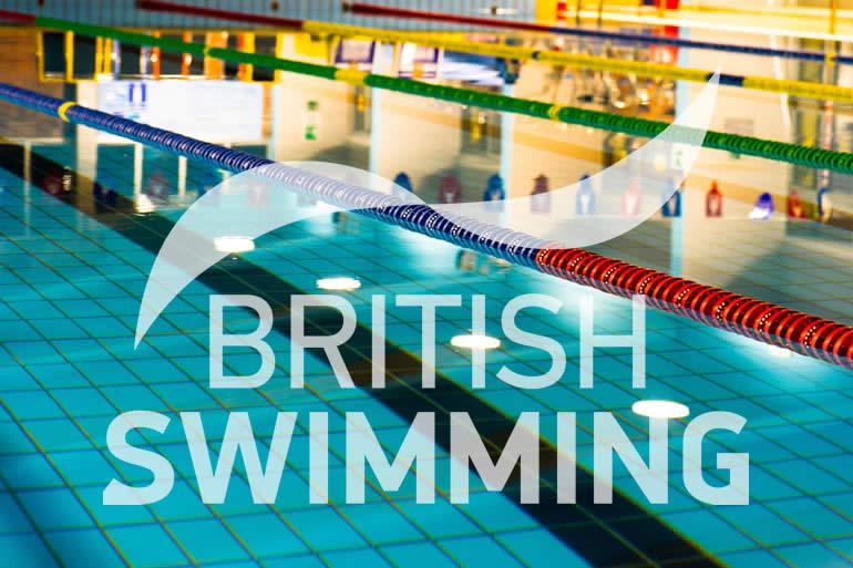 British Para Swim Team