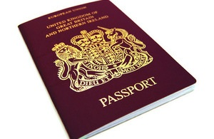 Passport Advice