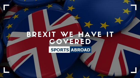 Brexit – we have it covered