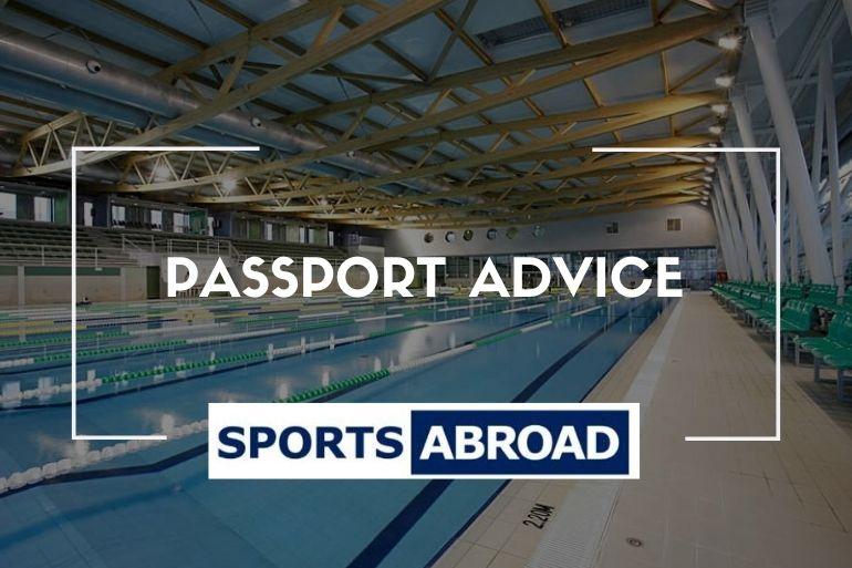 Passport Advice